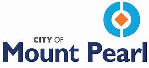 City Of Mount Pearl Logo