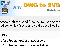 Autodwg dwg to svg converter batch converts dwg, dxf and dwf to svg without autocad. Download Any DWG to SVG Converter 2020