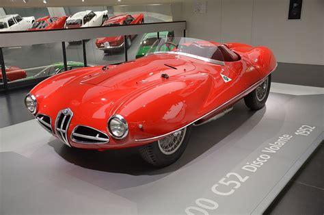 Alfa Romeo Volante Alfa Romeo Disco Volante