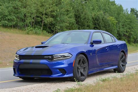 2019 Dodge Charger Srt8 Hellcat 2019 dodge charger srt hellcat review gtspirit