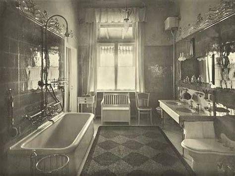 images  art nouveau bathroom  pinterest