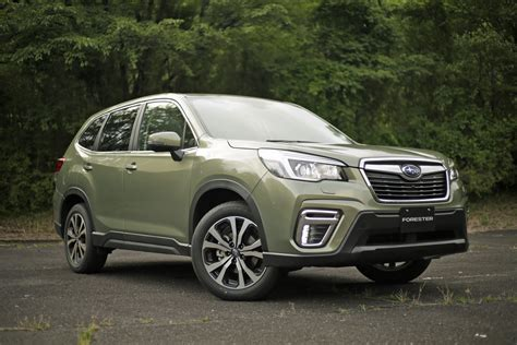 subaru forester 2019 news 2019 subaru forester review subaru forester owners forum