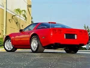 1991 Corvette ZR1
