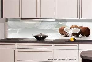 Küchenrückwand Ideen Günstig : k chenr ckwand glas motiv bezaubernd auf kreative deko ideen plus k chenr ckwand kokosn sse 11 ~ Buech-reservation.com Haus und Dekorationen