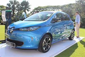 Renault Zoe Batterie : can the renault zoe electrify singapore 39 s car scene ~ Kayakingforconservation.com Haus und Dekorationen