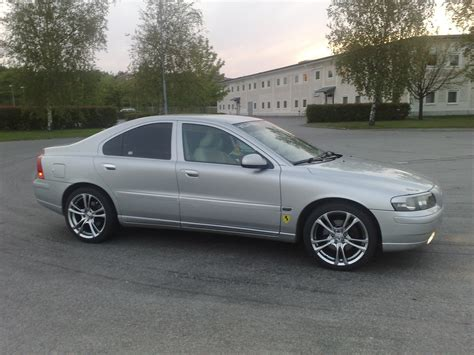 Volvo S60 Picture by 504 Gateway Timeout