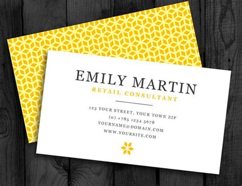 premium business card template pages publisher