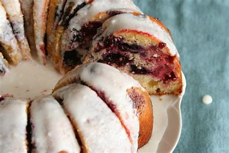 How to choose and store cherries. mixed berry buttermilk bundt cake (The Way the Cookie Crumbles)   Kefir recipes, Dessert recipes ...