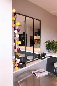 Miroir Style Verriere : bienvenue chez blandine une maison dans le sud blandine ~ Melissatoandfro.com Idées de Décoration