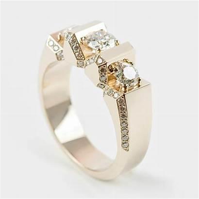 Jewelry Gemstone Diamond Rings Jewellery Modular Trends