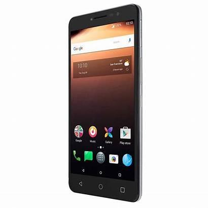 Alcatel A3 Xl Smartphone 4g Cinza Nougat