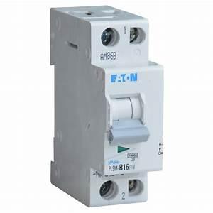 Sicherungsautomat 35 Ampere : eaton leitungsschutzschalter 13 a 1 n b kaufen bei obi ~ Jslefanu.com Haus und Dekorationen