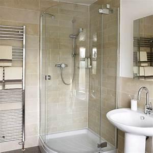 17 delightful small bathroom design ideas for Small bathroom ideas photo gallery