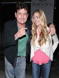 Charlie Sheen & Denise Richards Celebrate Daughter Sam's ...