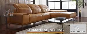 W Schillig : german engineering in sofas w schillig city schemes ~ Watch28wear.com Haus und Dekorationen