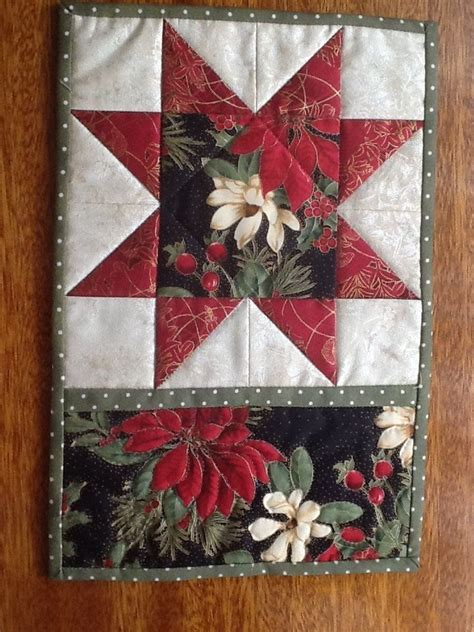 quilted placemats patterns best 25 placemats ideas on place