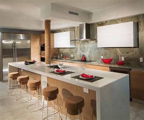 Appartement Design Luxe Avec Superbe Vue Sur La Mer à