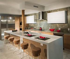 Appartement Design Luxe Avec Superbe Vue Sur La Mer