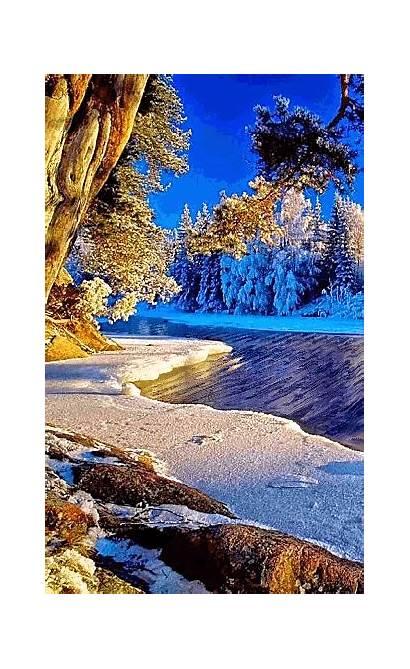 Paisagens Imagememovimento Landscapes