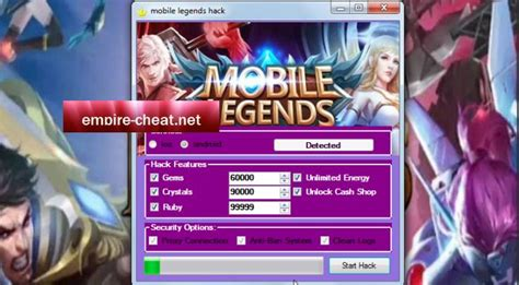 mobile legend hack tool 8 best mobile legends hack images on mobile