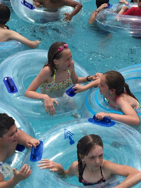 water park  ms martins fourthfifth grade