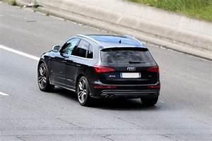Avis Audi Q5 : test audi q5 2 0 tdi 170 cv 77 77 avis 11 1 20 de moyenne fiabilit consommation ~ Melissatoandfro.com Idées de Décoration