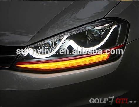 golf 7 led scheinwerfer nachrüsten scheinwerfer aus dem zubeh 246 r golf 7 gti community forum