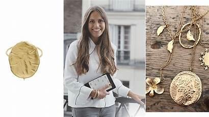 Interview Bijoux Camille Riou Vogue Story