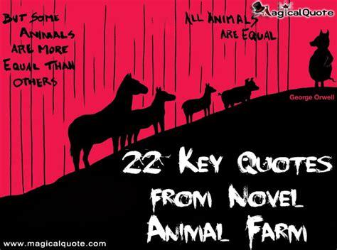 animal farm book quotes quotesgram