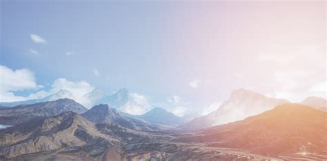 background mountains unreal engine forums