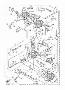 Carburetor For 2001 Yamaha Yzf