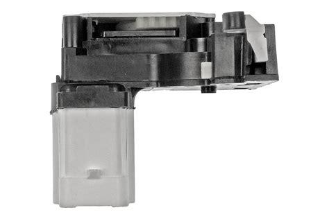 Dorman®  Chevy Uplander 2008 Door Lock Actuator Motor