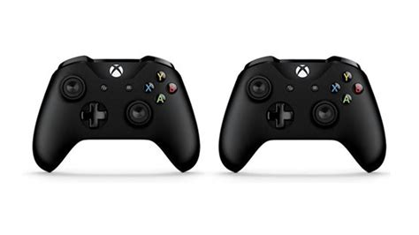 pack of two xbox one wireless controllers for 50 jelly deals