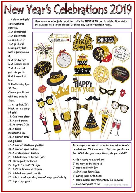 vocabulary exercise  year worksheet  esl