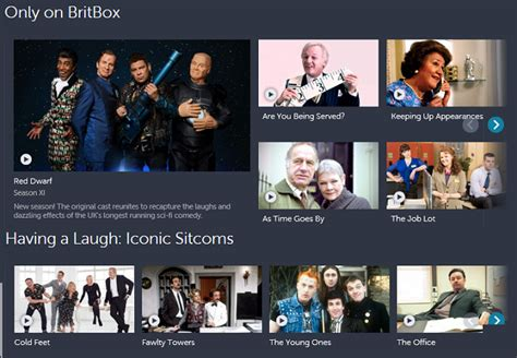 britbox on tv britbox vs acorn tv which is better for tv