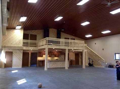 barndominium  loft awesome beast barndominium