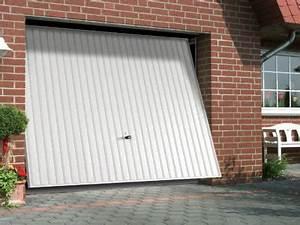 Prix Porte De Garage Basculante : porte garage basculante gsl 200x240 cm castorama ~ Edinachiropracticcenter.com Idées de Décoration