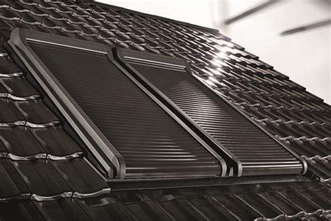 Rolladen Für Dachfenster Nachrüsten by Amend Bauelemente Rollladen Dachfl 228 Chenfenster