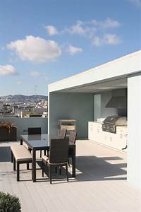 Rooftop Deck Ideas Patio Modern With Chair Contemporary