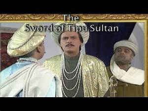 Sword of Tipu Sultan - Trailer - YouTube