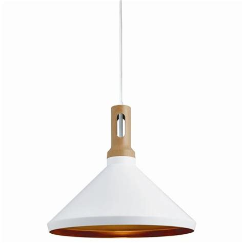lighting in the kitchen cone white pendant light 7051wh the lighting superstore 7051