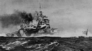 World War 2 Battleship Classes