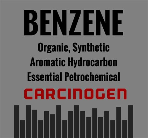 occupational risk toxic benzene exposure extract