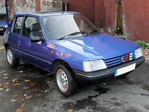 Peugeot Classic : 1996 peugeot 205 classic vintage cars for sale at ~ Melissatoandfro.com Idées de Décoration