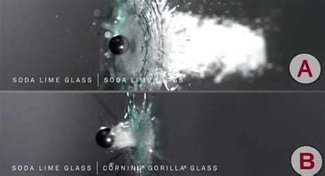 Corning Gorilla Glass Gets The Mythbusters Treatment In