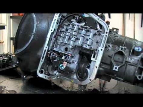 Dodge 44re Transmission Diagram by Quot Re Quot Governor Pressure Solenoid Sensor Replacement