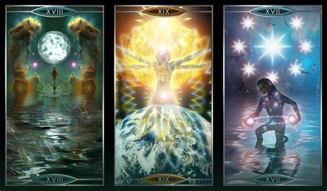 most beautiful tarot decks list quantum tarot version 2 0 walterblog