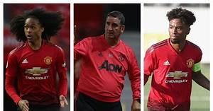 Middlesbrough U23s vs Manchester United U23s highlights ...