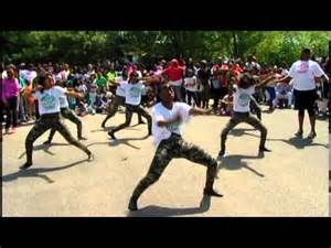2014 QKIDZ DANCE TEAM BATTLE - YouTube