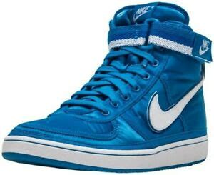 Check out our satan shoes selection for the very best in unique or custom, handmade pieces from our sneakers & athletic shoes shops. NIKE VANDAL HIGH SUPREME Men's Athletic Shoes Satin Blue ...